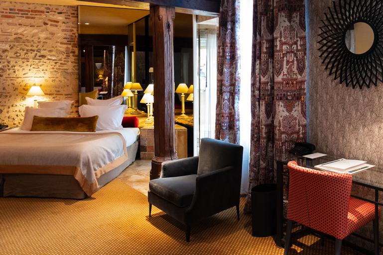 Grand Hotel du Lion d'Or, Loir-et-Cher