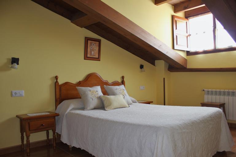 Casa Rural La Indiana, Asturias