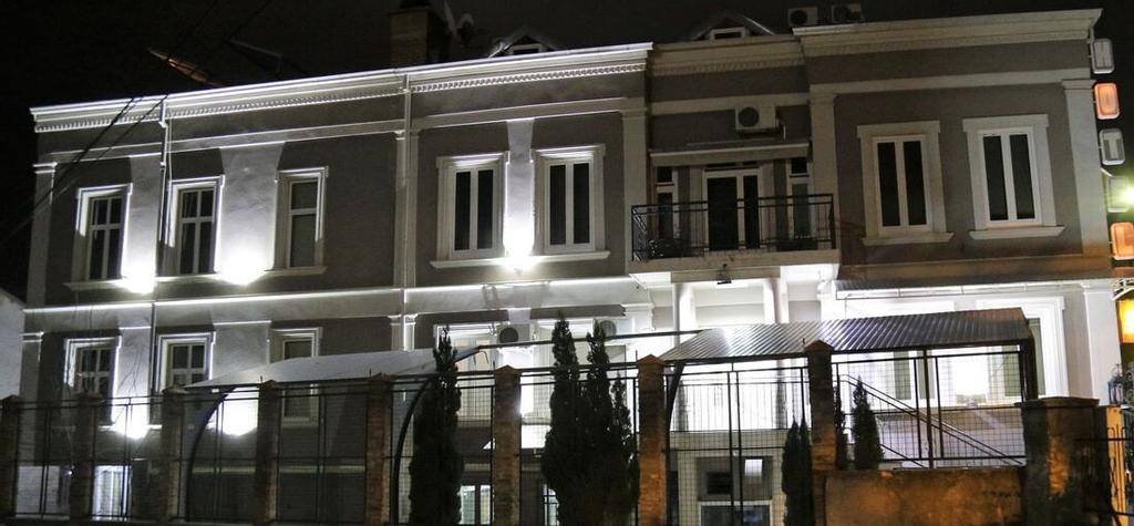 Hotel Ambasador Bitola,