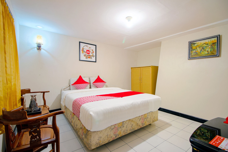OYO 1159 Bukit Indah Hotel & Restaurant, Bantul