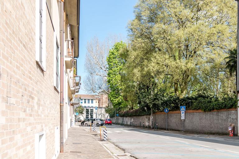 San Tomaso Boutique Stay Treviso, Treviso