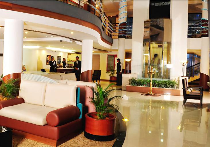 The Mercy Luxury Business Hotel, Ernakulam