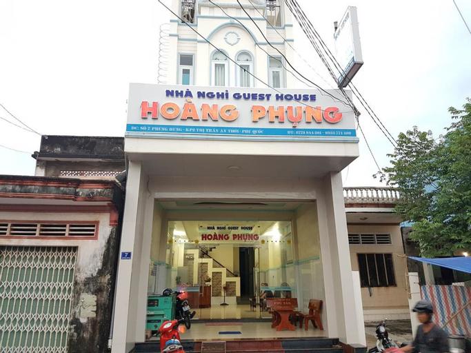 Hoang Phung Guesthouse, Phú Quốc