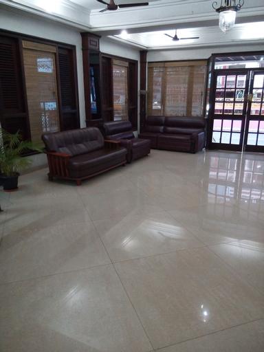 YMCA International House, Ernakulam