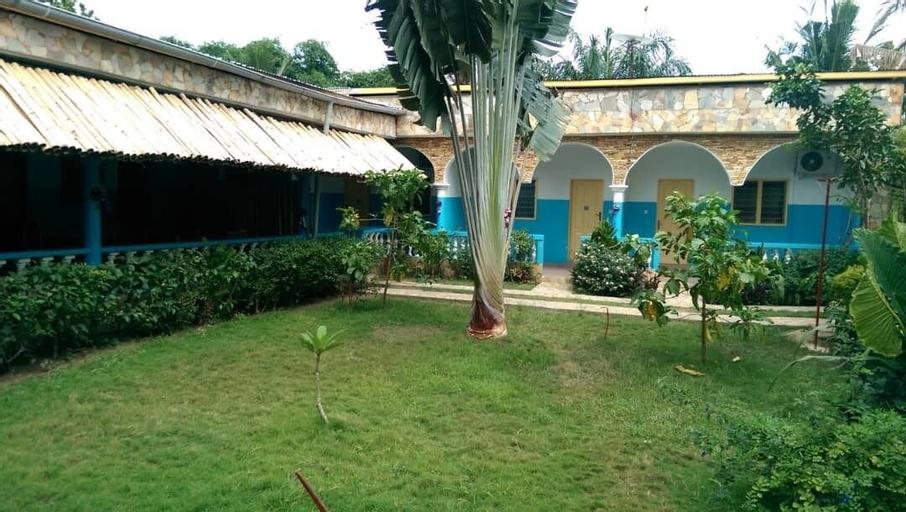 Orchidée Hôtel, Kloto