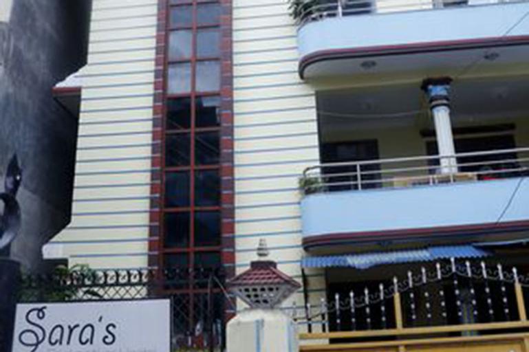 Sara's Backpackers Hotel, Bagmati
