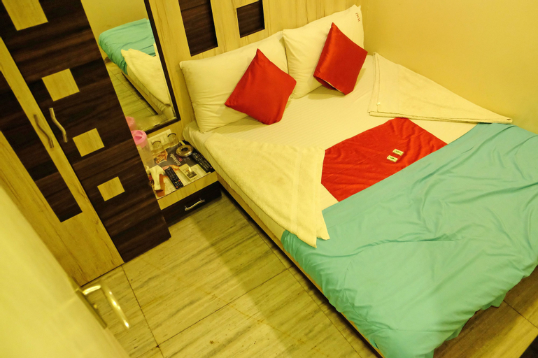 Hotel New India, Mumbai City