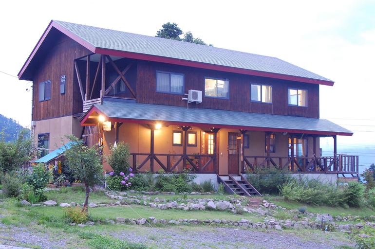 MIYUKINOMORI YOUTH HOSTEL, Kijimadaira