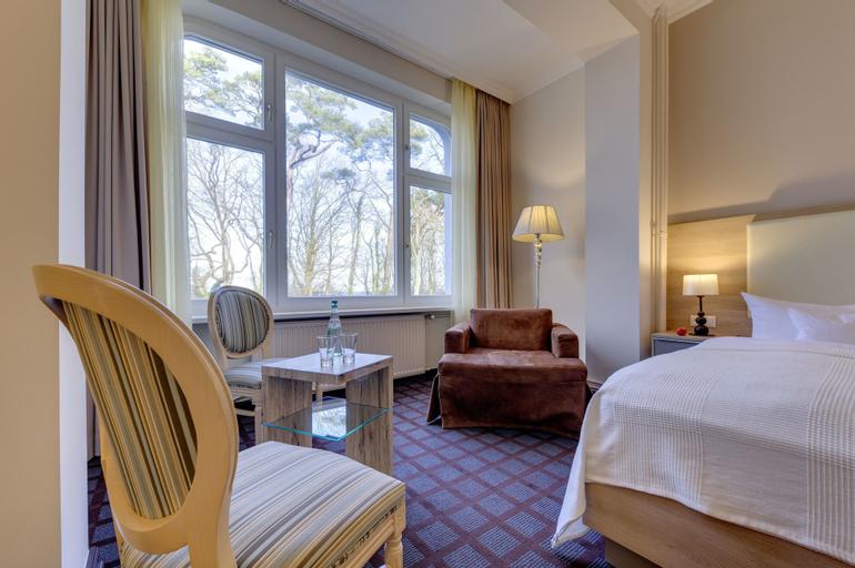 Hotel Polar-Stern, Rostock