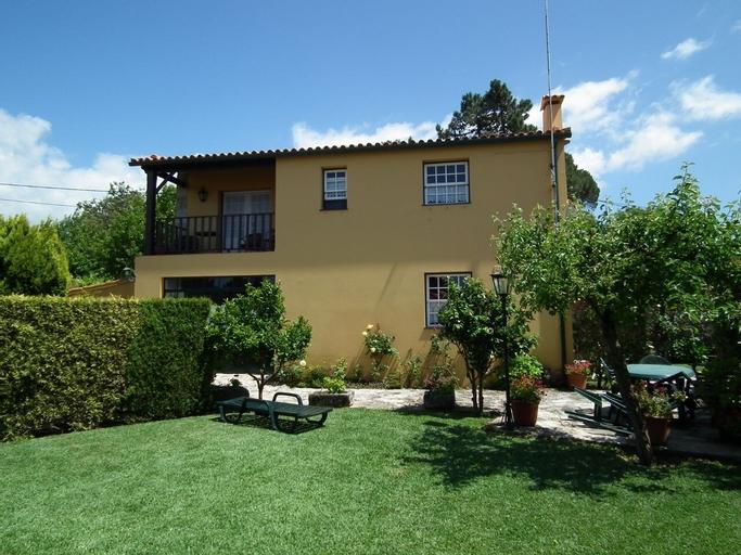 Casa Rosinha Menor, Viana do Castelo