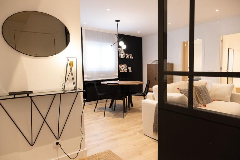 Apartamento diseño moderno Camino de Santiago, A Coruña