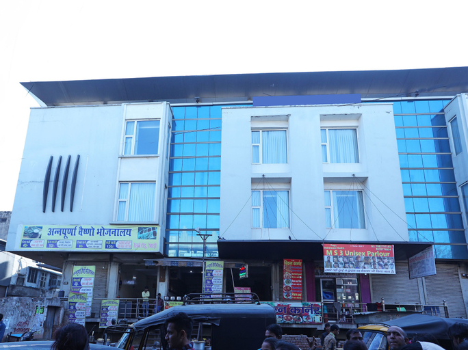 OYO 5192 Laj Regency, Rewari