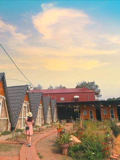 Homestay Binh Huy, Mộc Châu