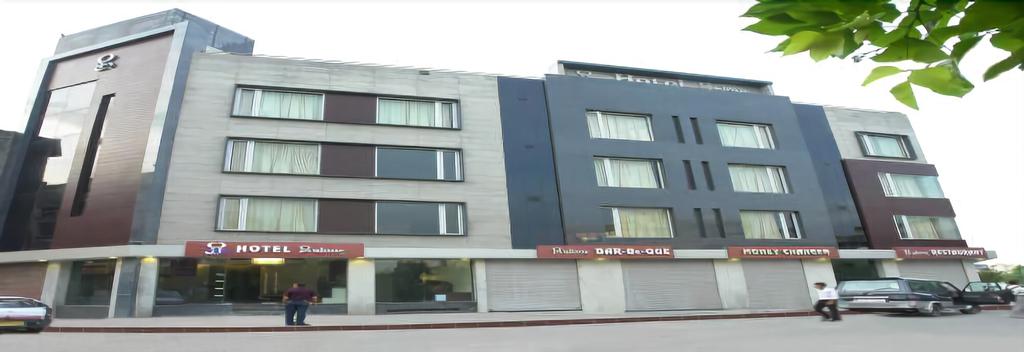 Hotel Gulnar, West