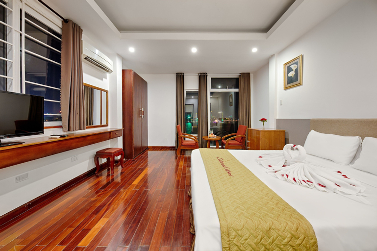 Catinal Hotel, Hải Châu