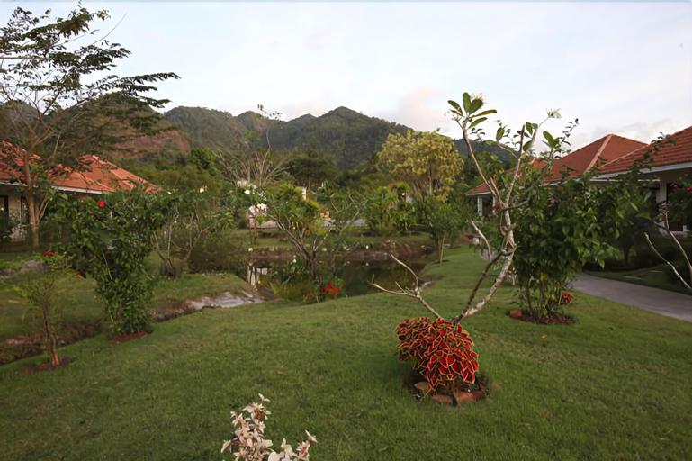 Baanchuengkao Resort Ranong, Muang Ranong