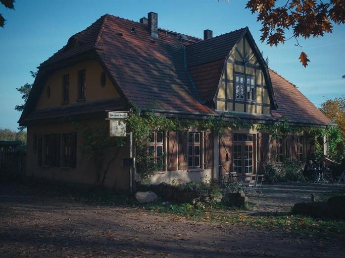 Forsthaus Strelitz, Mecklenburgische Seenplatte