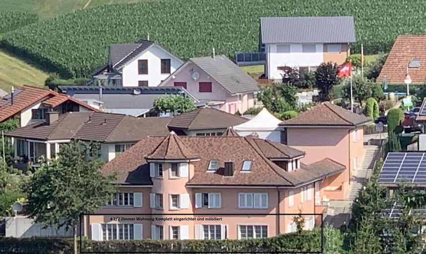 Pfaffnau Ferienwohnung, Willisau