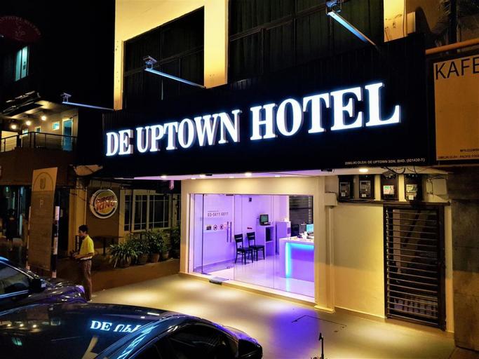 De UPTOWN Hotel @ Subang Jaya, Kuala Lumpur