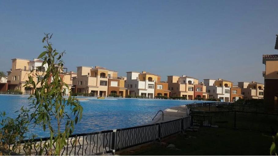 Marassi North Coast Chalet Catania G2, Marina al-'Alamayn as-Siyahiyah