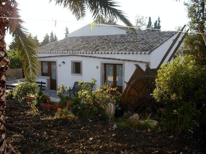 Agriturismo Borgo Di Pietra Bianca, Trapani