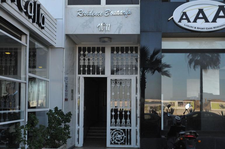 Apartement Bel View, Casablanca