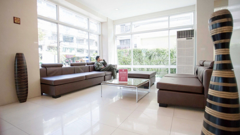 ZEN Rooms Royal Bee, Bang Khen