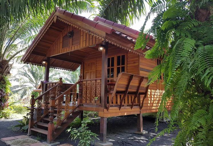 Comfy Lodge Resort, Muang Phangnga