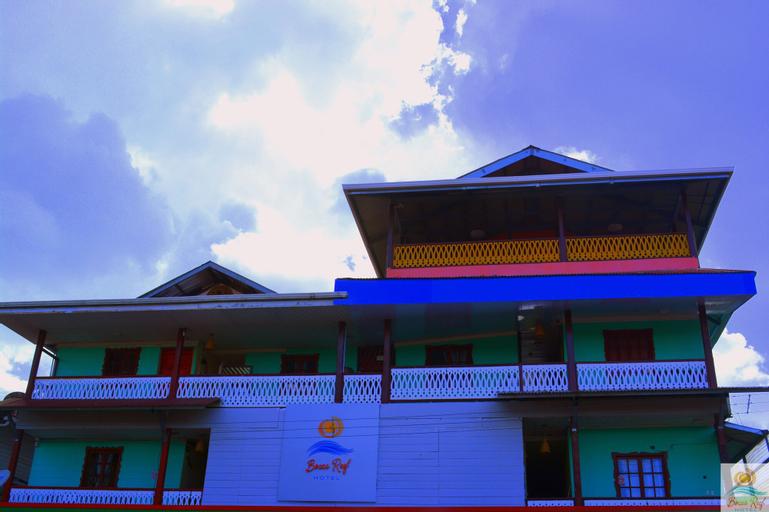 Bocas Paradise Hotel, Bocas del Toro