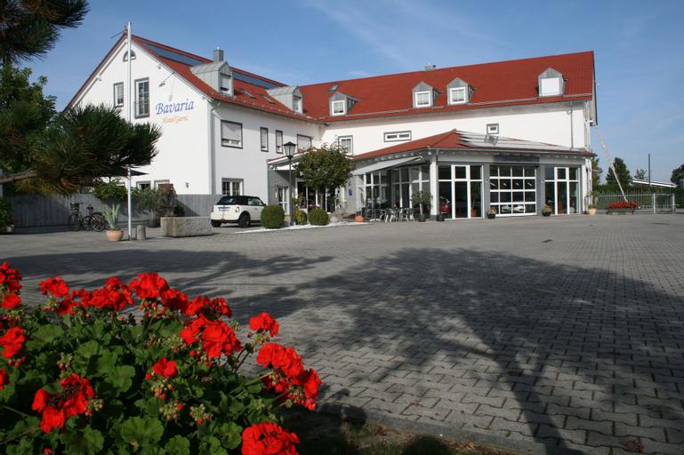 Hotel Bavaria, Dingolfing-Landau
