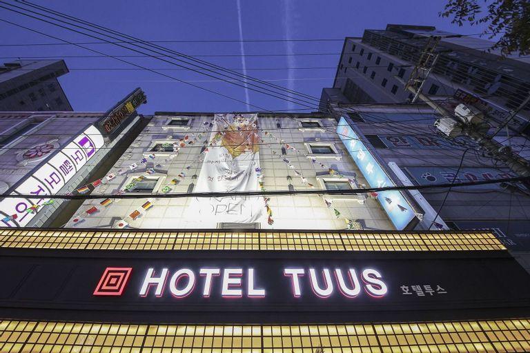 Hotel Tuus, Anyang