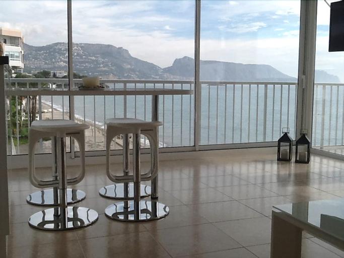 Apartamento Santa Cruz, Alicante