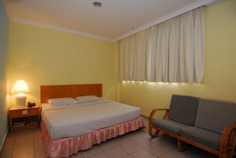 Hotel City View, Sandakan