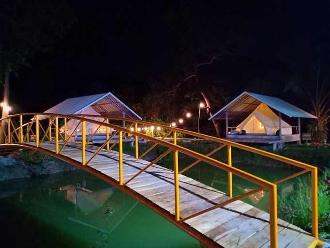 Ticket To Childhood Camping, Khao Chaison