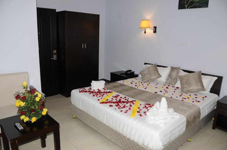 Kitsel Hotel, Mirab Gojjam