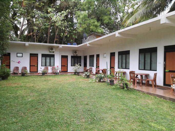 The Green Guest House, Thamankaduwa