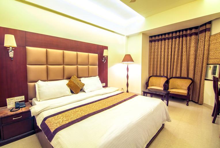 Hotel Abhinandan, Mathura
