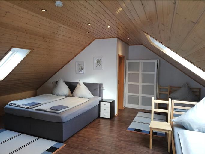 Schulinska Apartment, Hochsauerlandkreis