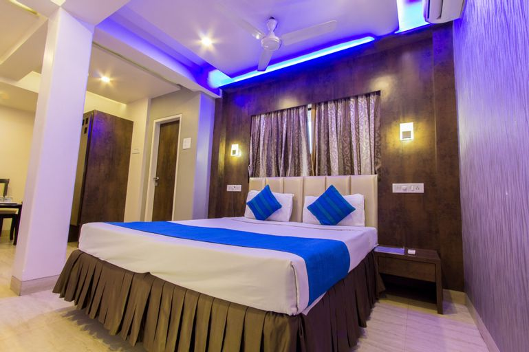 Hotel Spices, Thane