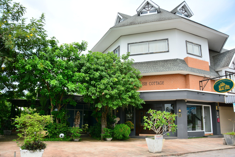 English Cottage, Muang Nakhon Si Thammarat