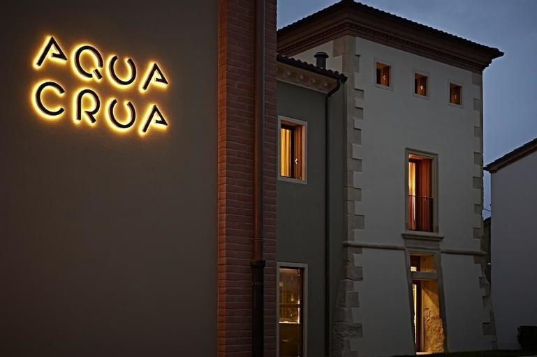 Aqua Crua, Vicenza