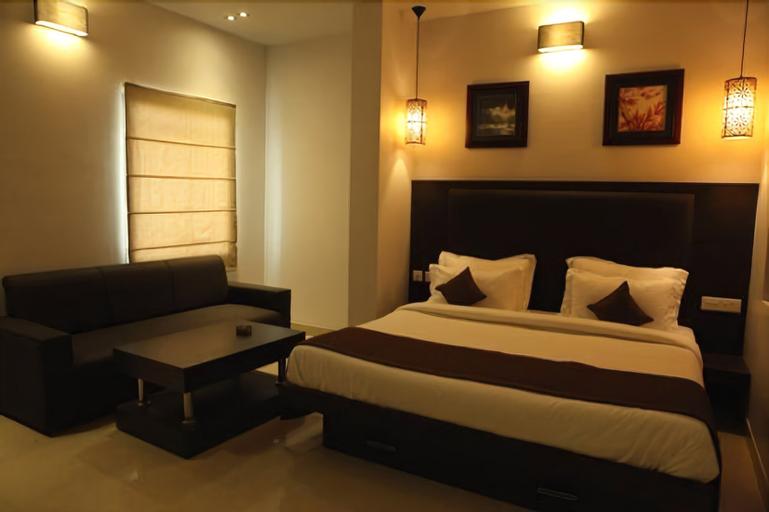 Hotel Avana, Jaipur