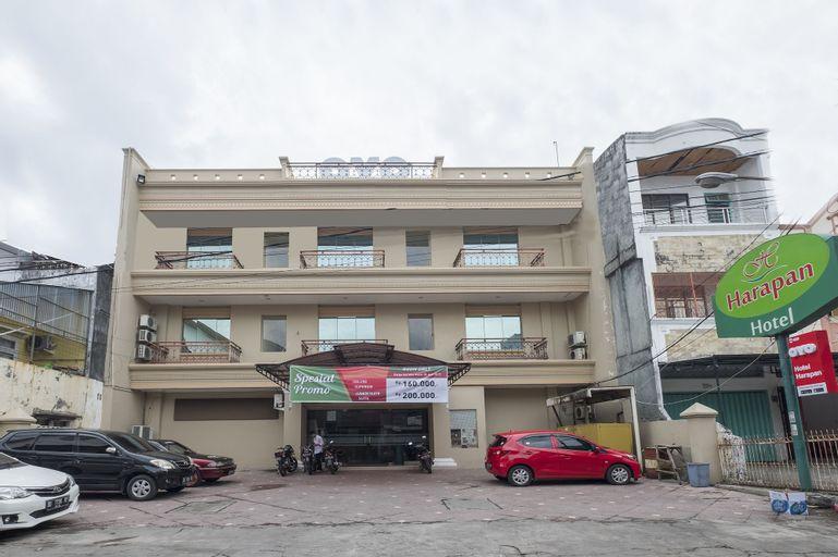 OYO 639 Hotel Harapan, Makassar