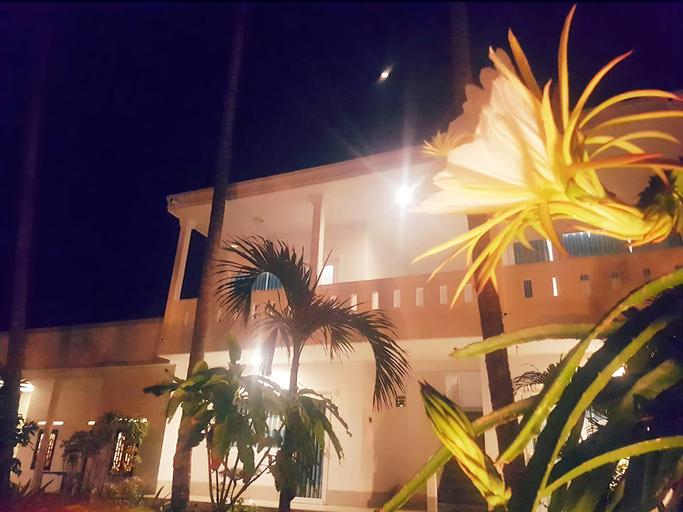 Bien Dua Backpacker Hotel, Phan Thiết