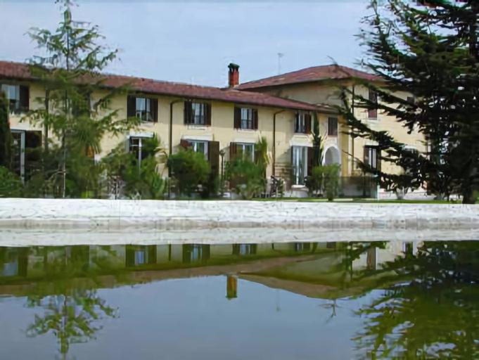 Residence Hotel Santa Rosa, Roma