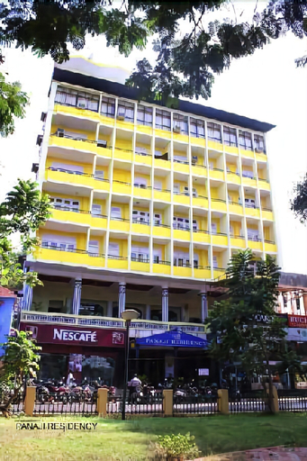 Margao Residency, South Goa
