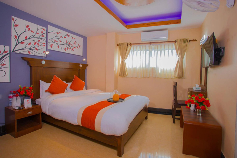 OYO 218 Hotel Beijing Lu, Gandaki