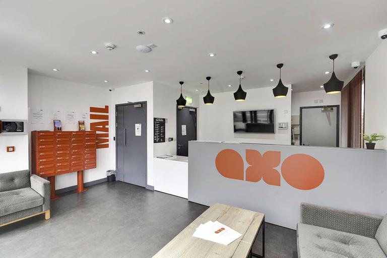Axo New Cross, London