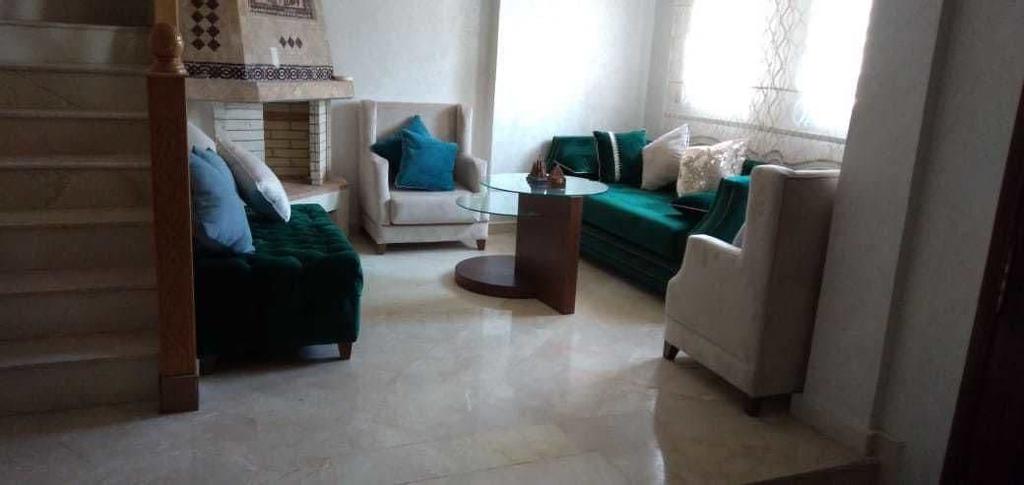 Villa Ahmed, Tanger-Assilah