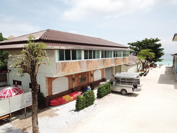 Walking Street Hostel by New Wave - Adults Only, Muang Satun